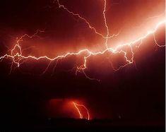Image result for Lightning storms