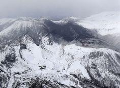 FOX NEWS: 9 people hurt in volcano eruption near Japanese ski resort
