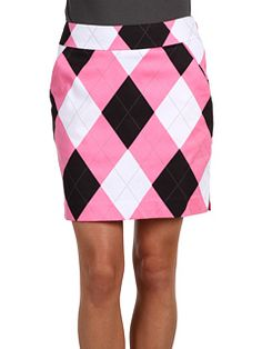 Loudmouth Golf - Pink