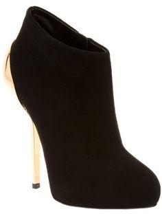 79674798ce4f Women s Giuseppe Zanotti Ankle boots On Sale