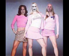 Harry Potter x Mean Girls Mash Up Memes