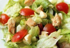 Best Parm Bowls Recipe - How to Make Parm Bowls Veggie Recipes, Seafood Recipes, Salad Recipes, Healthy Recipes, Quinoa Avocado Salad, Bulgur Salad, Seafood Salad, Summer Salads, Natural