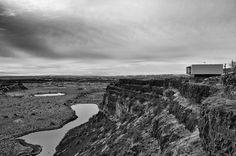 Dry Falls, Washington, USA