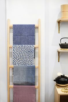 exploring Notting Hill | Native & Co | Japanese design