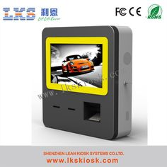Wall Mount Kiosk Enclosure Interactive Wall Mounted Kiosks With Thermal Printer , Find Complete Details about Wall Mount Kiosk Enclosure Interactive Wall Mounted Kiosks With Thermal Printer,Wall Mount Kiosk Enclosure,Interactive Wall Mounted Kiosks,Wall Mounted Kiosks from -Shenzhen Lean Kiosk Systems Co., Ltd. Supplier or Manufacturer on Alibaba.com