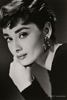 Stop Everything Now: Audrey Hepburn Is Coming To London   Marie Claire