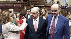 Madrid aprueba hoy los presupuestos de 2014 y la reforma de pensiones