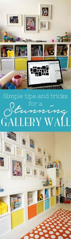 Simple tips and tric