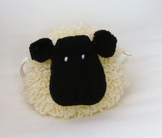 knitted sheep - Buscar con Google