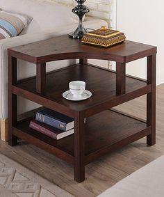 modern side tables for living room cheap end vintage walnut modern end table zulilyfinds 67 best tables images on pinterest in 2018 end