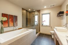 On Pinterest Contemporary Bathrooms Remodels And Modern Kitchens
