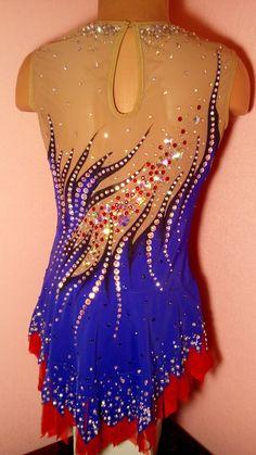 Купальники для художественной гимнастики, Leotard for RG, Clothing for sports