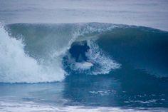 Barrels. #coldwatersurf #sylt