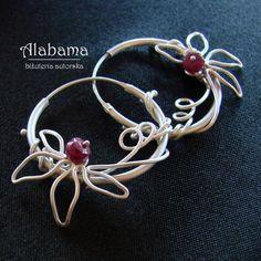 Daisy in ruby by Alabama