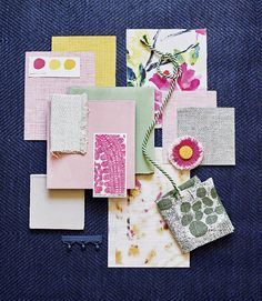 H&G Edit Palette Shades of Spring