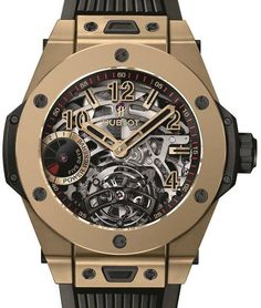 Read the review on new amazing Hublot Big Bang models in our blog post: http://bit.ly/1S5Ih3X