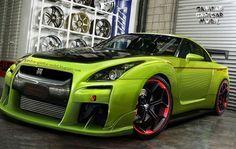 Camaro Zl1, Chevy Camaro, Green Camaro, Gtr R35, Nissan Skyline, Dream Cars, Honda, Vans, Vehicles