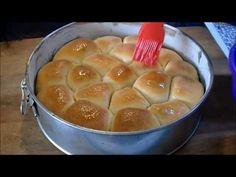 Video pro pana Josefa, Honzovy buchty - YouTube Panama, Muffin, Food And Drink, Pie, Pudding, Make It Yourself, Breakfast, Desserts, Recipes