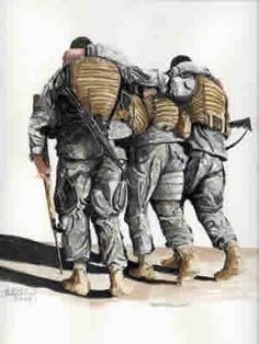 Military Art and Prints