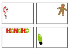 christmas tag template Third Grade Treasures: Christmas Name Tag Freebie Christmas Tag Templates, Christmas Name Tags, Name Tag Templates, Days Until Christmas, 19 Days, Third Grade, Names, Sample Resume, Decor