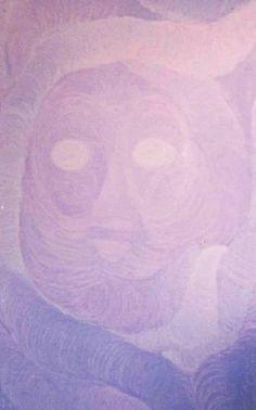 Original Nature Painting by Ageliki Baka Oil On Canvas, Canvas Art, Original Artwork, Original Paintings, Selling Art Online, Nature Paintings, Cosmic, Buy Art, Saatchi Art