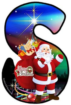 Christmas Frames, Christmas Scenes, Merry Christmas And Happy New Year, Christmas Items, Christmas Ornaments, David Zinn, Monogram Alphabet, Monogram Letters, Minnie Mouse