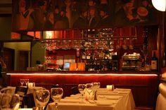 Gallery Sherman Oaks - Le Petit French Restaurant - Los Angeles, Ca