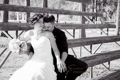 Zoey & Ryan's Wedding! - Emma Rhoades Photography