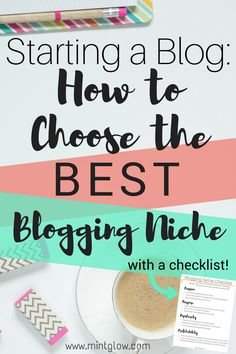 Today is something for new bloggers or those of you who have thought about blogging but aren't sure where to start. Of course the biggest decision you make is going to be what niche you base you blog around. Whichever niche you choose will be the backbone of your entire blogging business! Each niche brings Read More