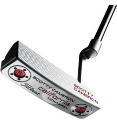 Scotty Cameron Men's California Series Monterey Putter | Golf Galaxy
