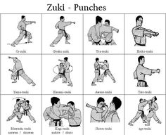basic martial arts - Google zoeken