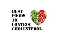 talk2paps: Foods that help to deal with cholesterol!