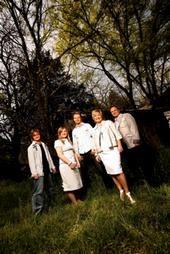 My Favorite Southern Gospel Singers