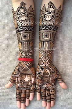 Best Wedding Henna Designs To Achieve Traditional Looks, Wedding Henna Designs, Latest Bridal Mehndi Designs, Indian Mehndi Designs, Modern Mehndi Designs, Mehndi Designs For Fingers, Latest Mehndi Designs, Mehandi Designs, Indian Mehendi, Legs Mehndi Design