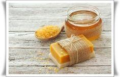 O que é como se faz sabonete caseiro de cenoura e mel? Como usar sabonete caseiro de cenoura e mel? Hidrata bem a pele o sabonete caseiro de cenoura e mel?