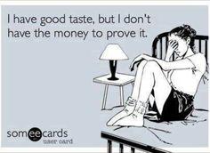 I swear I do!