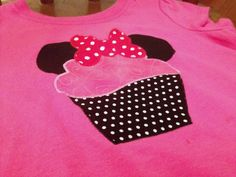 Tips for professional-looking applique. Plus free cupcake applique pattern