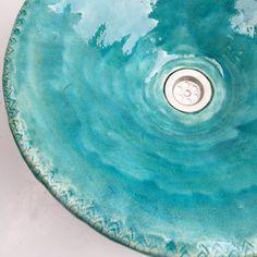 sink, ceramic sink, ceramic basin, washbasin, waschbecken, handmade sink, umywalka