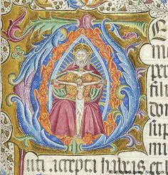 Missal, M.450 fol. 96r - Images from Medieval and Renaissance Manuscripts - The Morgan Library & Museum