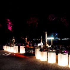 Tenaris Gala Dinner, Emirates Palace For more details visit our website : http://beautisky.com #ExhibitionStandDesigner #ExhibitionStandBuilder