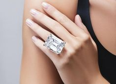 The Most Expensive Diamond Rings Sold at Auction in 2015