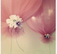 Festa infantil: 12 ideias diferentes para usar balões na decoração ~ Macetes de Mãe