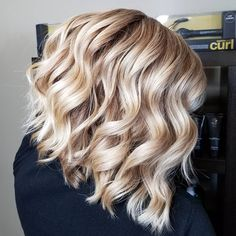 "3,062 Likes, 28 Comments - Amy McManus (@camouflageandbalayage) on Instagram: ""Root retouch, lowlights and Balayage hilites were done. Roots Paul Mitchell The Color 8PN and 20…"""