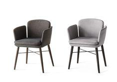 cadeira TABBY - LEMA