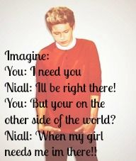awww i want!!! Niall you are my SUPERHUMAN!