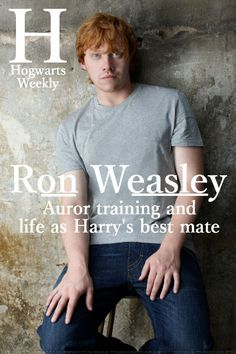 inside-the-leaky-cauldron: Hogwarts Weekly. Inside the Big Seven.