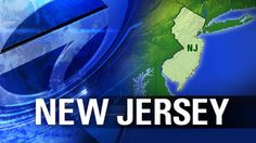 A New Jersey Transit train struck a car apparently abandoned on the tracks in Clifton.