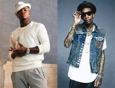 NEW SINGLE: Ne-Yo feat Wiz Khalifa - Don't Make Em' Like You | MusicLife Wiz Khalifa, The Wiz, Like You, Denim, How To Make, Jackets, Fashion, Down Jackets, Moda