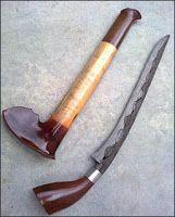 Senjata Tradisional Gorontalo