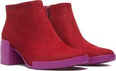 Camper Lotta K400145-003 Boots Women. Official Online Store USA